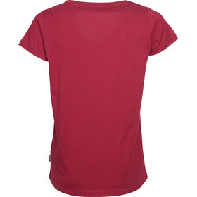 Elkline Natürlich T-Shirt Femme, chillpepperred